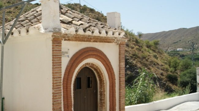 Ermita de la Cruz – Suflí