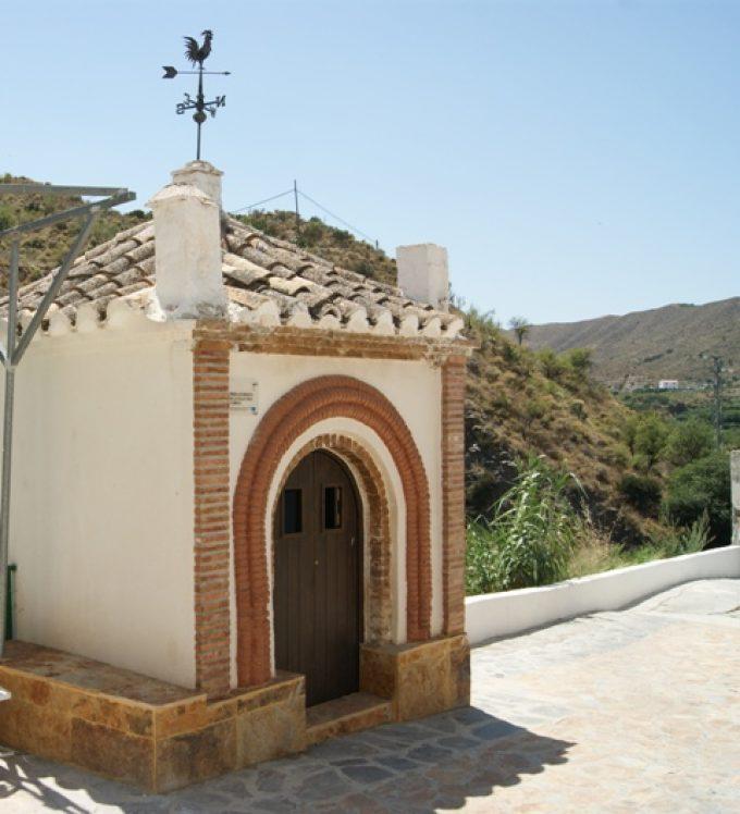 Ermita de la Cruz