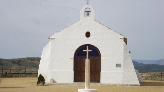 Hermitage of San Gregorio