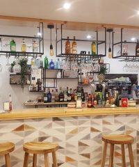 Cafe Bar Alcaina