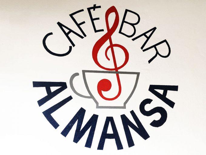 Cafe Bar Almansa