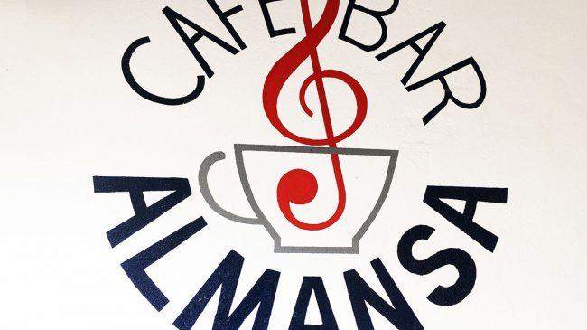 Café Bar Almansa