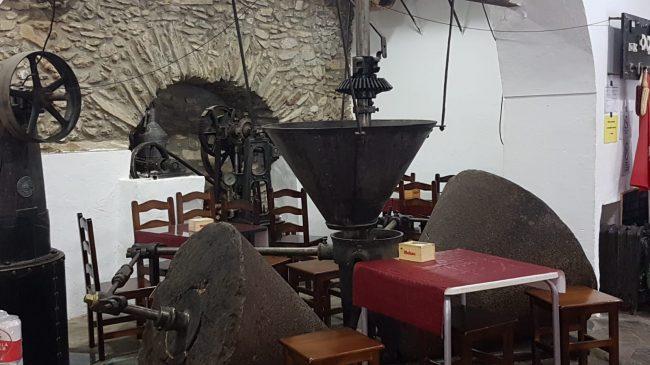 Museo Bar Almazara