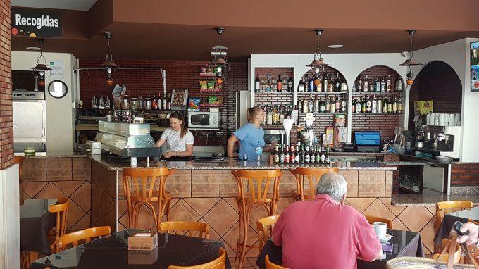 Bar Pizzeria Triana