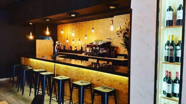 Bar Restaurant Cosa Nuestra