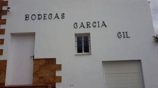 Visita Bodegas García Gil y degustación