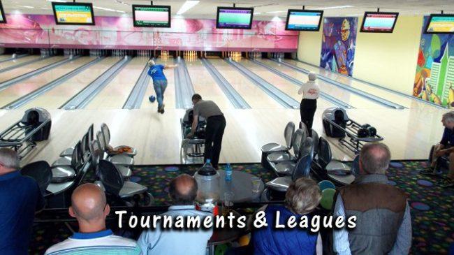 Bolera – Bowling Arboleas (Almeria) – BOWLERA