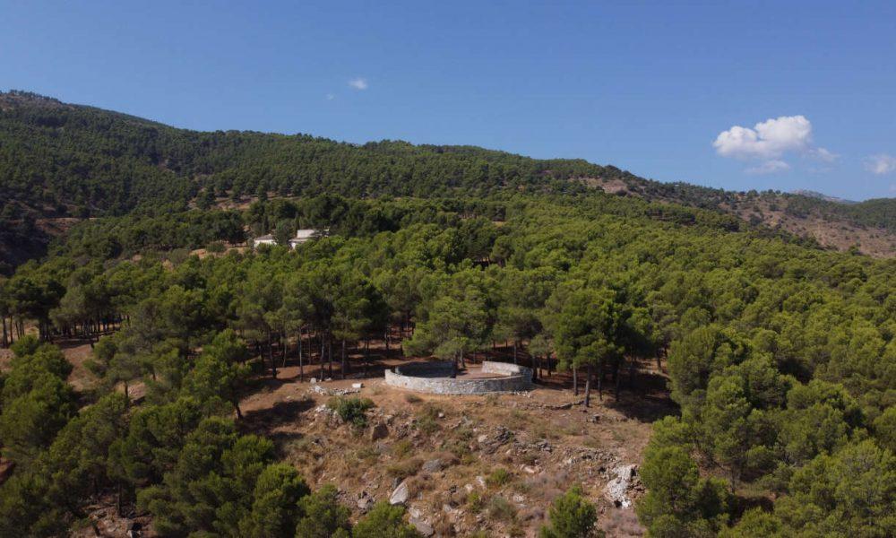Valle del Almanzora, el pulmón verde de Almería