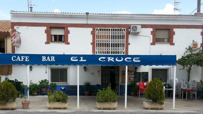 Café Bar El Cruce