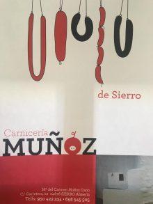 Carniceria y Embutidos Caseros Muñoz