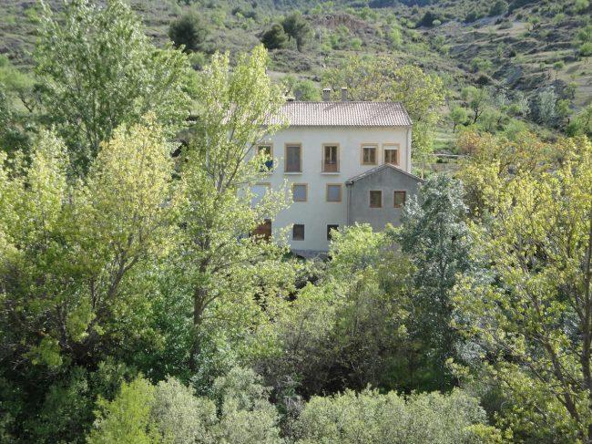Casa Rural L'Aqaba