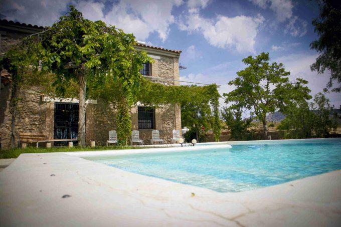 Caserio Lo Bulle