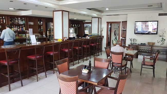El Circulo Bar Restaurante