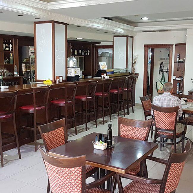 El Circulo Bar Restaurante