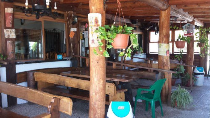 Restaurante El Rancho