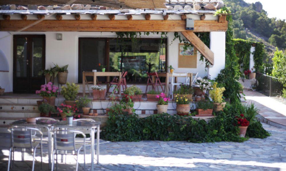 Bares y Restaurantes del Valle del Almanzora que abren sus puertas después del confinamiento
