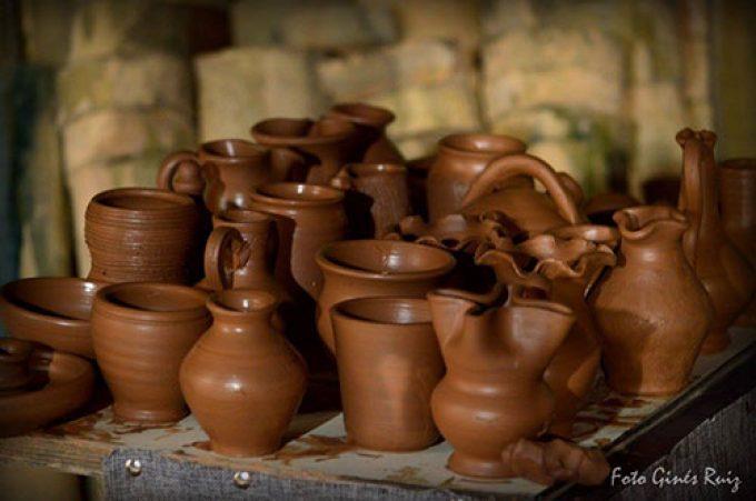 Alfareria-Museo Los Puntas