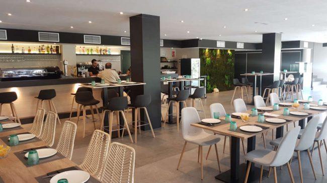 La Marmita Restaurant