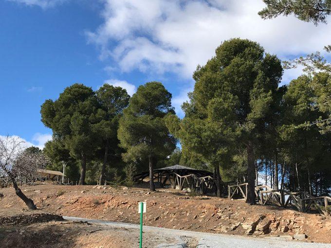 Area Recreativa La Silveria