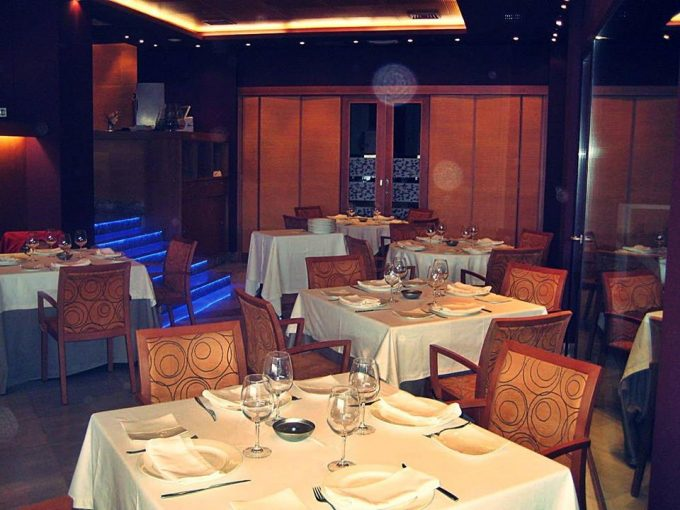 Restaurante Los Membrives