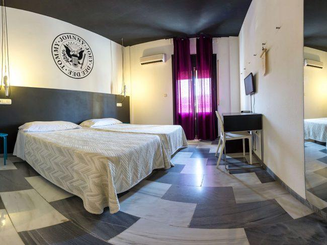 Hotel Cero Ocho