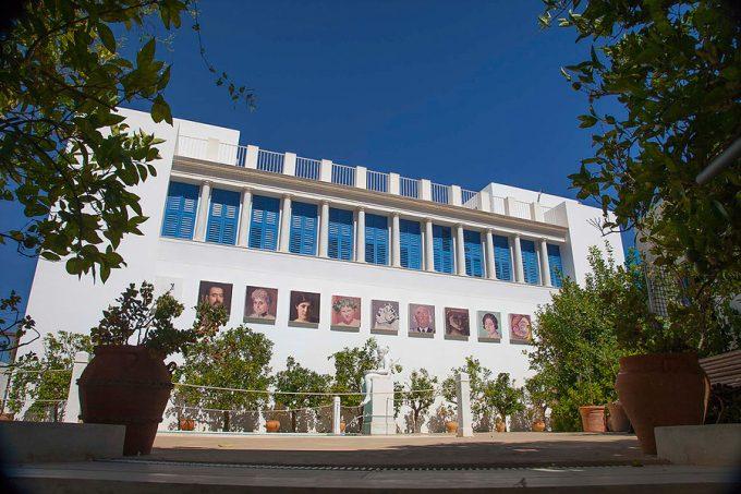 Visita interpretada al Museo Ibáñez