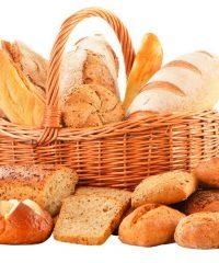 Panadería Bacares