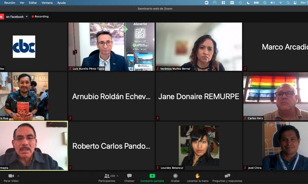 El proyecto Turismo Almanzora se da a conocer en Iberoamerica