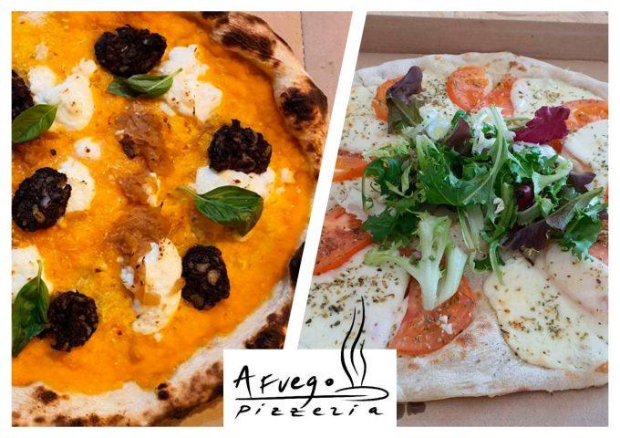 Pizzeria AFuego