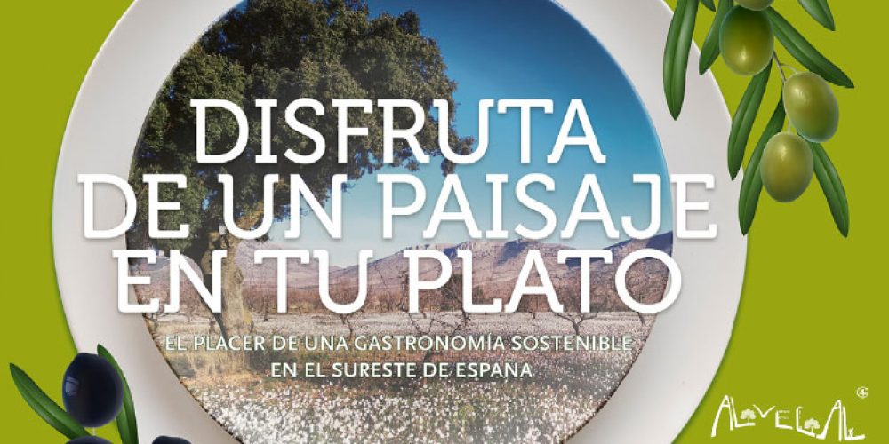 Manual Turístico-Gastronómico del Territorio ALVELAL