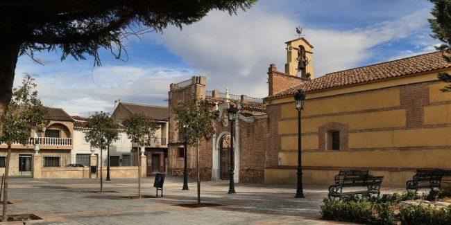 Palacio del Almanzora