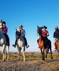 Ranch Húsares