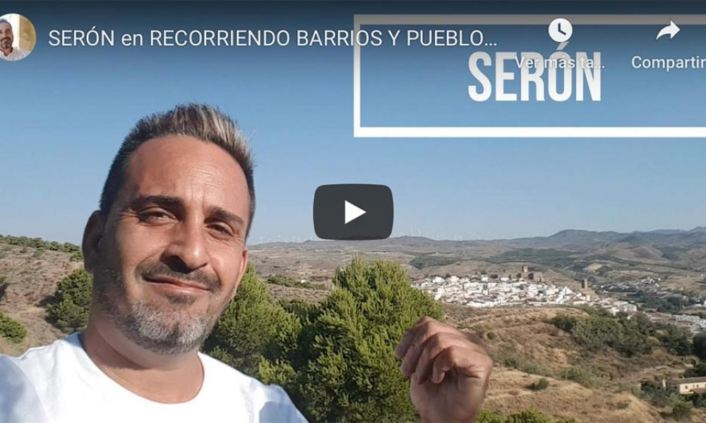 Recorriendo Barrios y Pueblos de Almeria