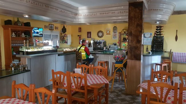 Bar Restaurant El Carril