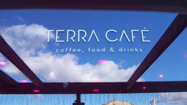 Terra Cafe Food & Drink