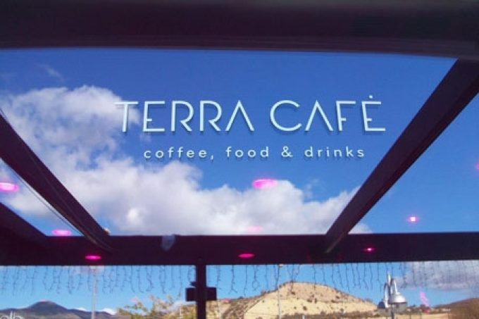Terra Cafe Food & Drink