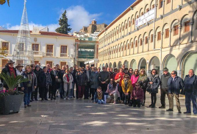 Turismo Cultural Serón