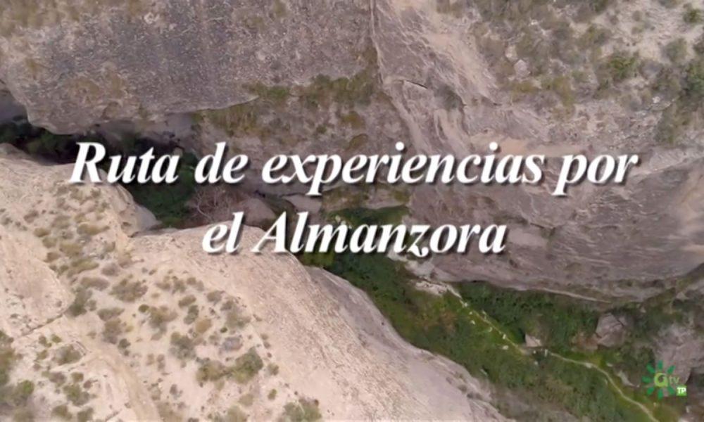 El Valle del Almanzora, un destino turistico para Canal Sur