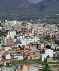 Ayuntamiento de Olula del Rio