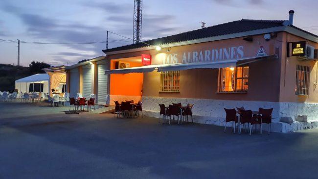 Restaurante Los Albardines
