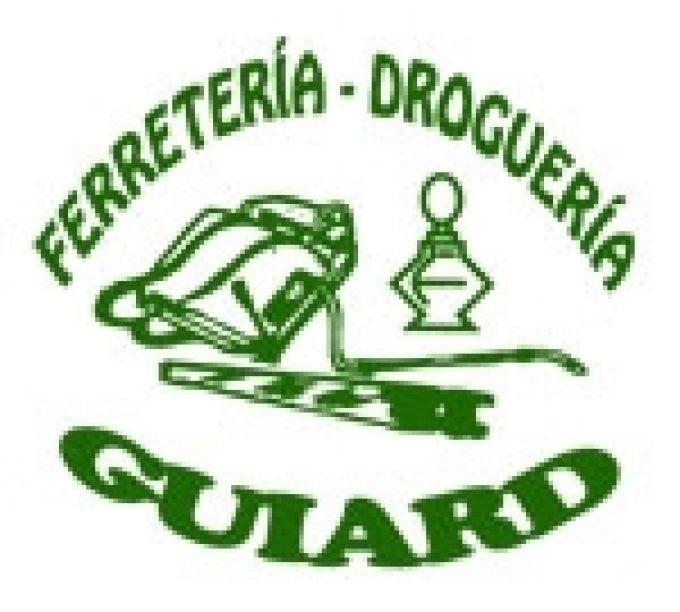 Ferretería – Droguería Guiard