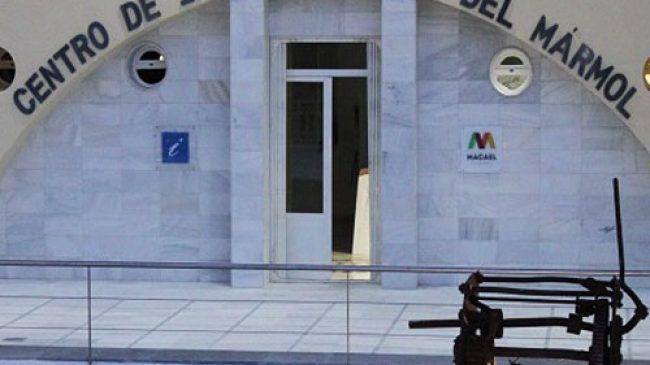 Centro de Interpretacion del Marmol – Made in Macael