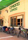 Hostal – Restaurante Cuadrado