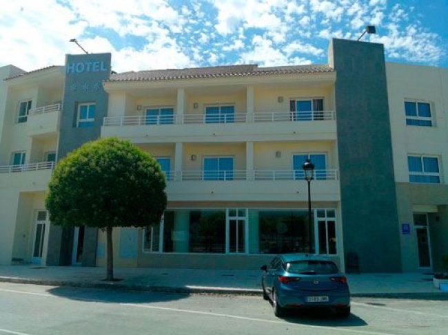 Hotel Valle del Almanzora