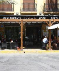 Hotel Restaurante La Parrilla