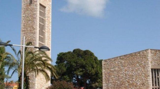 Iglesia de la Asunción – Olula del Rio