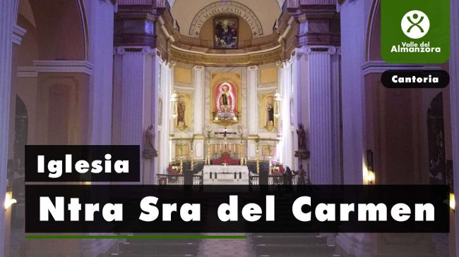 Church of Our Lady Carmen