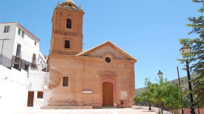 San Ramón Nonato Parish Church