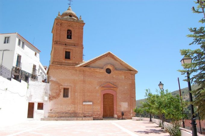 Iglesia Parroquial San Ramón Nonato