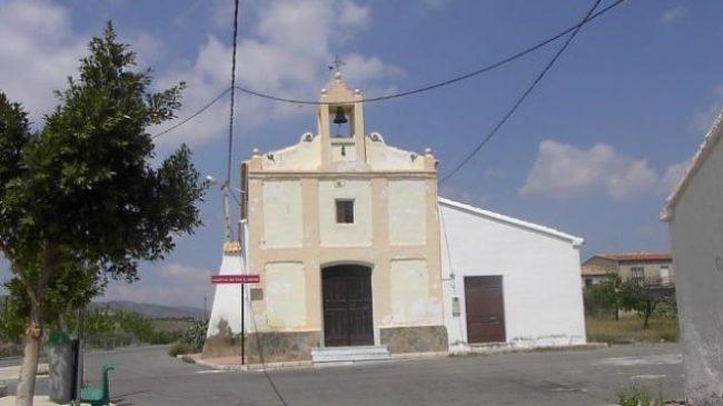 Iglesia de Los Llanos